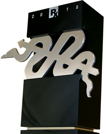 RX award
