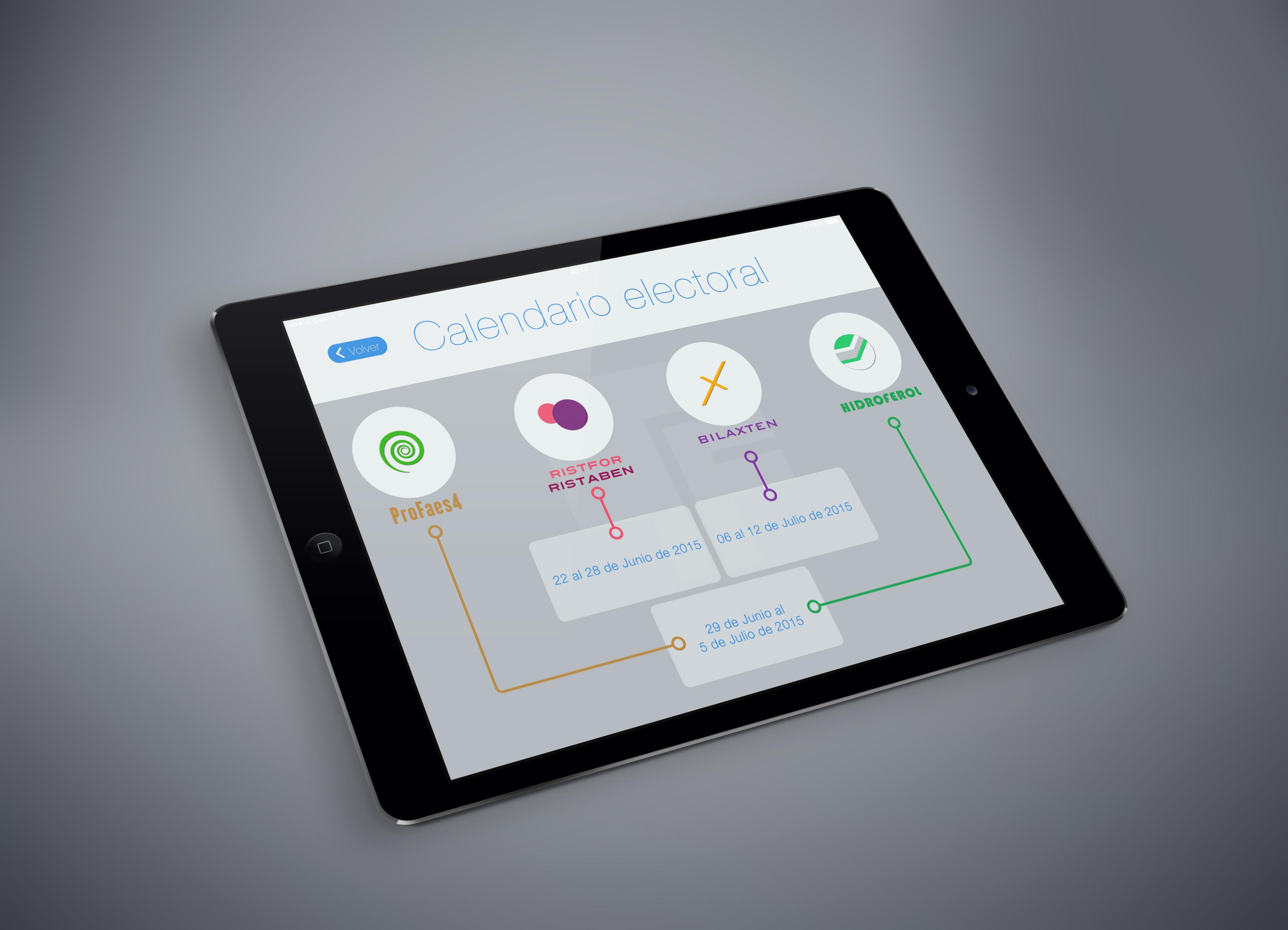 App curso Comunicación de alto impacto Inneva Pharma