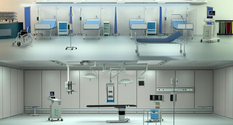 Curso flujo del paciente ETEV medicina