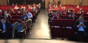 Congreso Nacional de eSalud evento