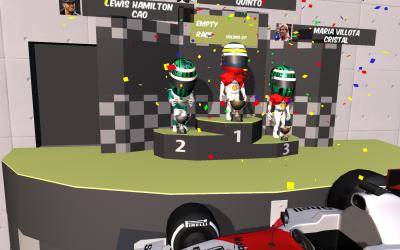 Aprender con la emoción de la Fórmula 1