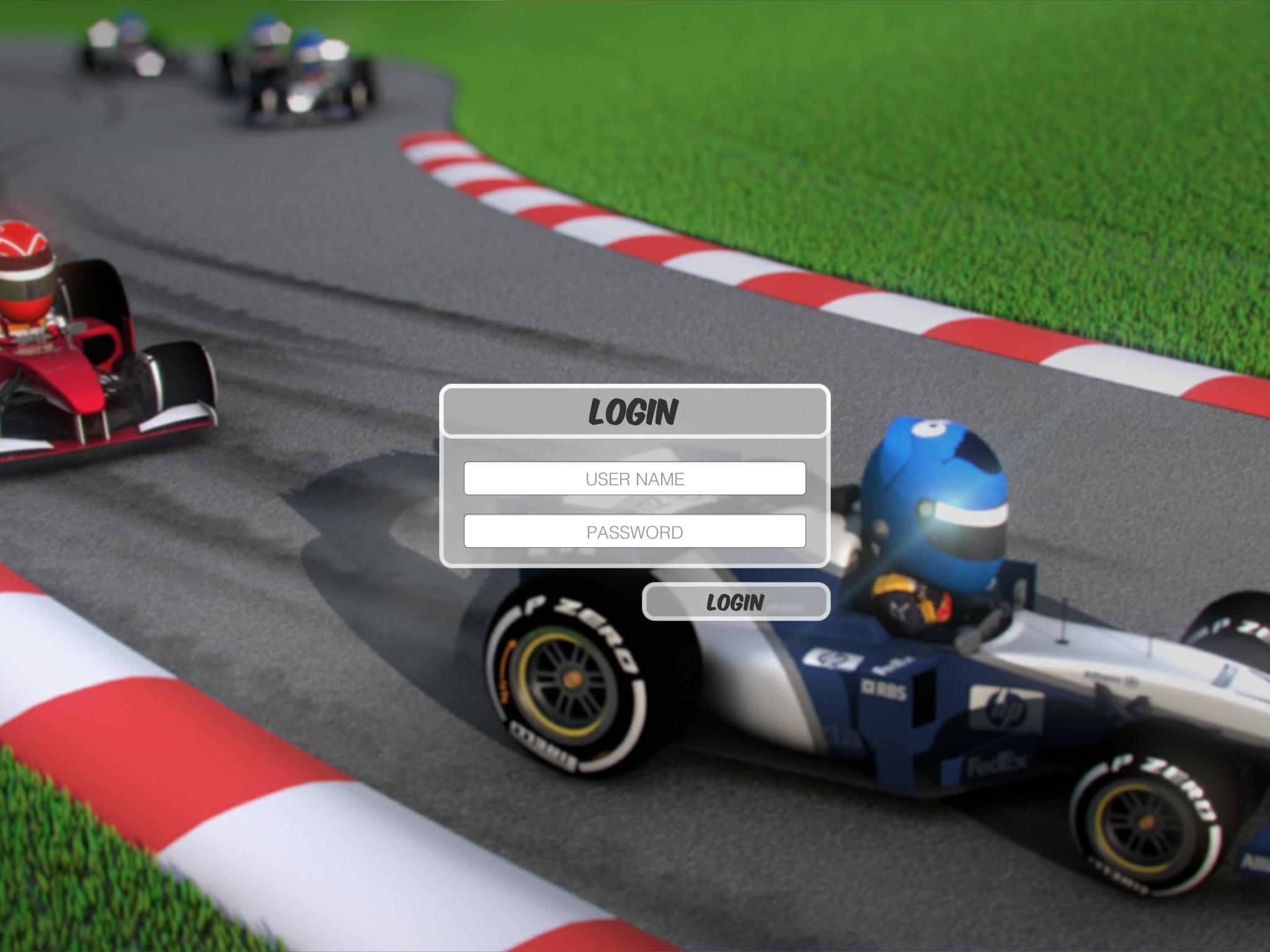 App Ponte a Prueba Race Inneva Pharma gamificación