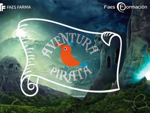 Gamificación Pirata