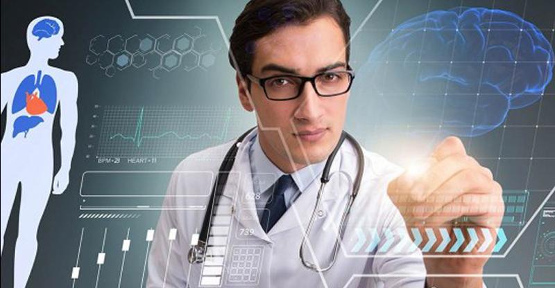 Inteligencia artificial en el campo de la salud