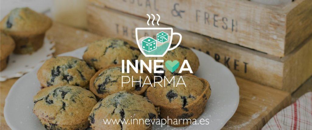 Desayunos Inneva Pharma tecnología gamificación realidad aumentada