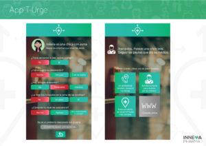 App Inneva Pharma premio Hackathon Nacional de Salud
