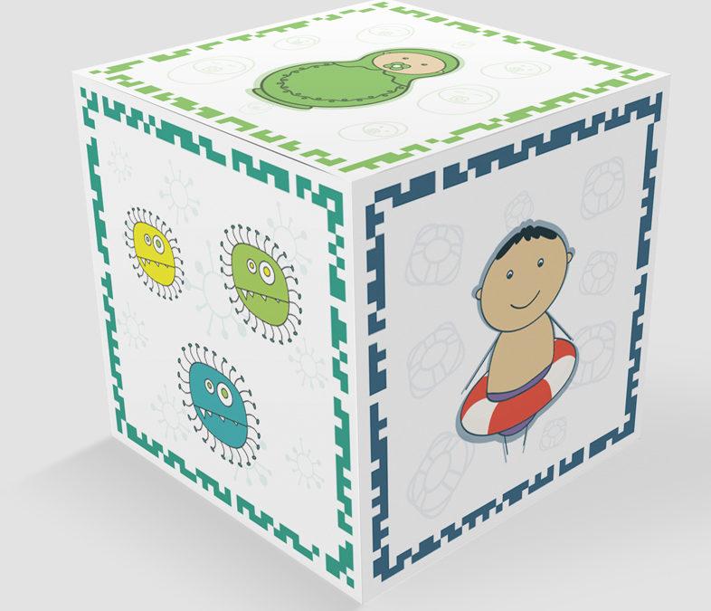 Cubo virtual RA