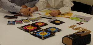 Aprendizaje basado en juego Propagados