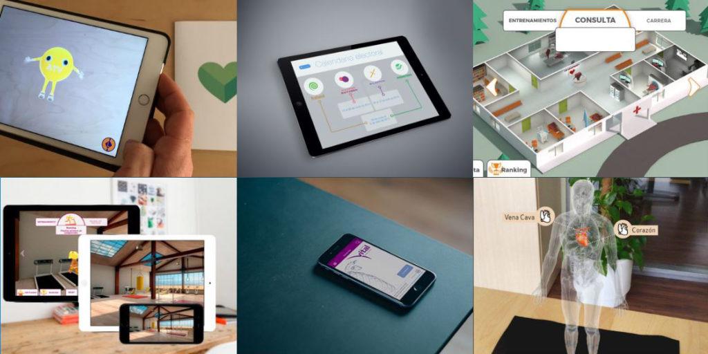 apps para pacientes aplicaciones salud