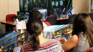 gamificación a gran escala eventos corporativos