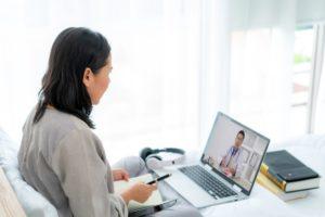 Visita médica virtual Inneva Pharma